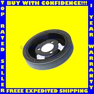 MINI Cooper Crankshaft Pulley (Cooper, Countryman, Paceman) 11237562801 URO