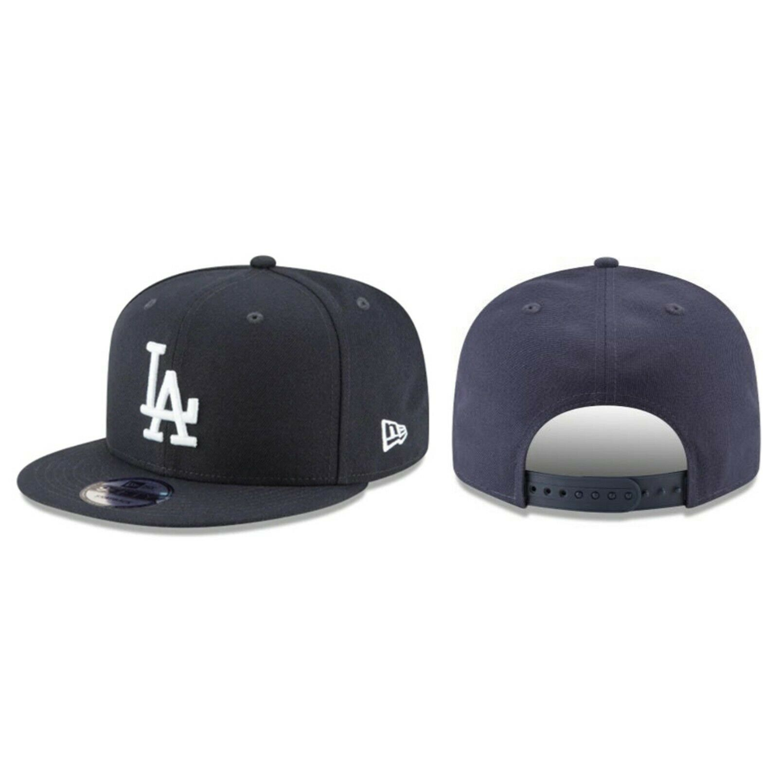 los angeles dodgers 9fifty snapback cap authentic