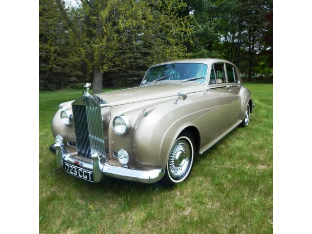 Image 1 of Rolls-Royce: Other Silver…