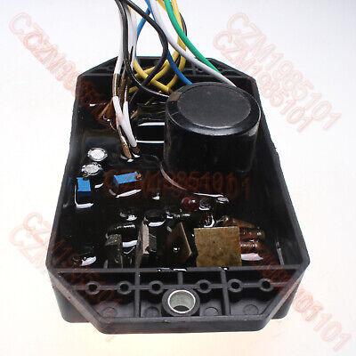 Voltage Regulator Avr Davr-50s3 For Kipor Diesel Generator Kde6500t3 5kw 3 Phase