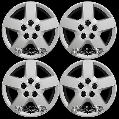 06-11 Chevrolet HHR Malibu Cobalt G5 16