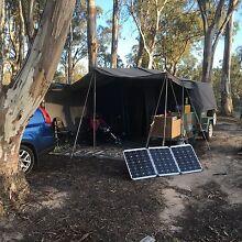 Camper trailer Moriac Surf Coast Preview