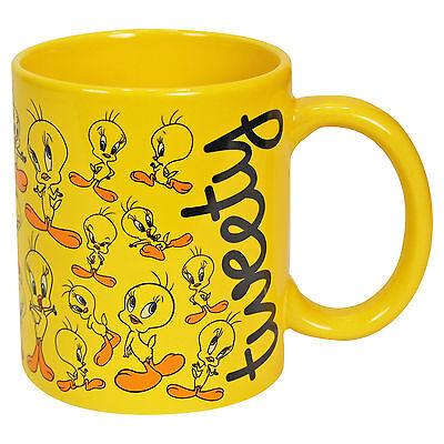 Tweety Pie mug Retro Gift   NEW   26935