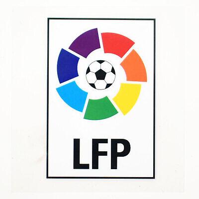 1998-2004 LFP Patch Spanish League for Shirt Jersey