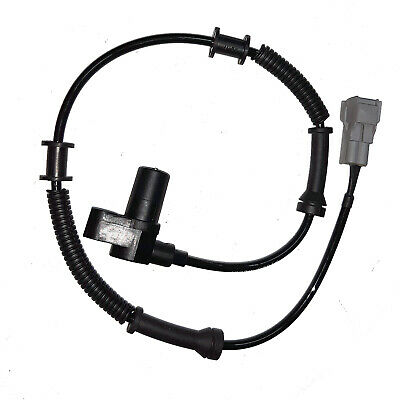 OEM TOD Front ABS Wheel Speed Sensor Ssangyong Rexton 2001-2003 4892008010 ABS