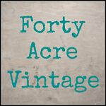 Forty Acre Vintage