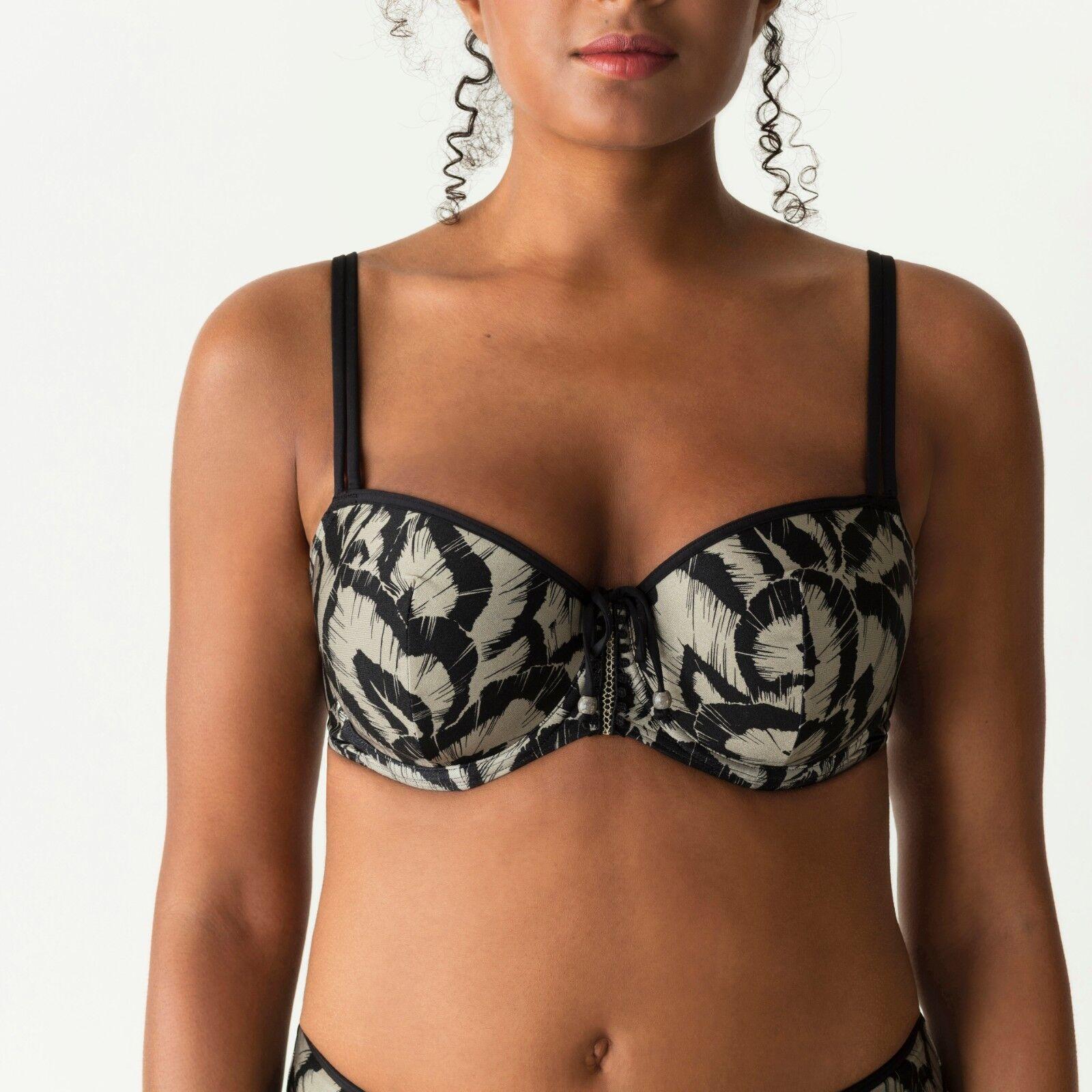 Prima Donna Swim Nevada Bikini Unterlegter Außenträger Desert Trip 4005116