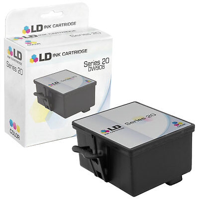 LD Compatible for Dell DW906 / N570F Color Ink Cartridge for P703W