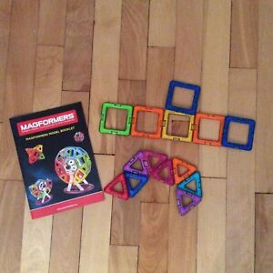 Magformers (14 Mcx)