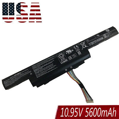 AS16B5J 3ICR19/66-2 battery for Acer Aspire E15 E5-575-33BM 575G-5341