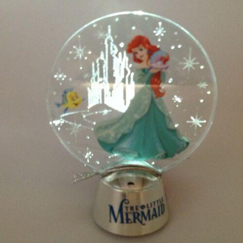 Disney Ariel The Little Mermaid LED Light Up Holidazzler Figurine NEW 4061148