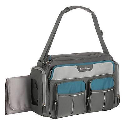 Diaper Bag Eddie Bauer