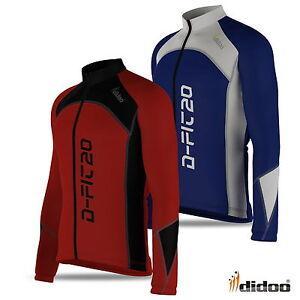 Cycling-Jersey-Mens-Long-Sleeve-Biking-Top-Outdoor-Sports-wear-New-Bike-Shirt