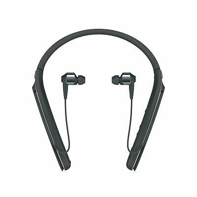Sony WI1000X/B Wireless Bluetooth Noise Cancelling Headphones WI1000X - Black