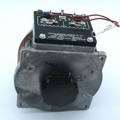Staco Energy 0-120140v 15 Amp Variac Variable Auto Transformer