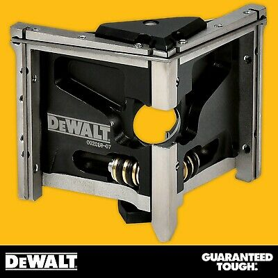 Dewalt 2.5 Corner Finisher Automatic Drywall Taping Tools 10yr Warranty New
