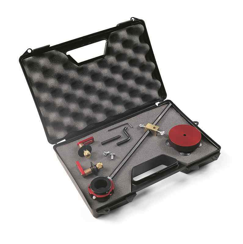 Hypertherm Deluxe Plasma Cutter Circle Cutting Guide 027668