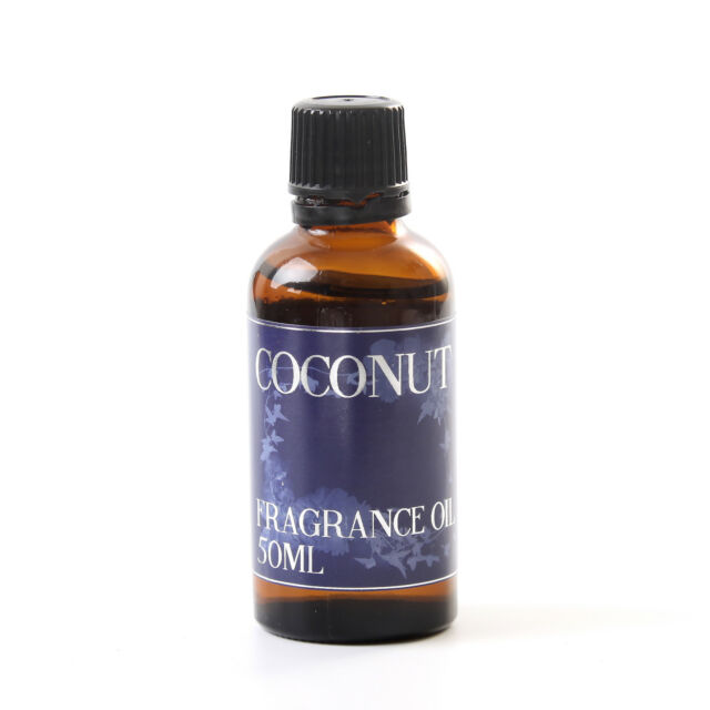 Mystic Moments | Coconut Fragrant Oil - 50ml (FO50COCO)