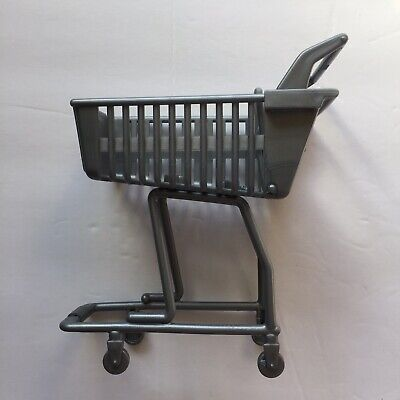 1998 Mattel Barbie KB Toys Toy Store Replacement Shopping Cart