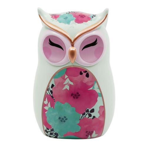 Wise Wing Owl Figurine - Hope