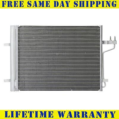 AC Condenser For Ford Escape C-Max 2.5 1.6 2.0 4106