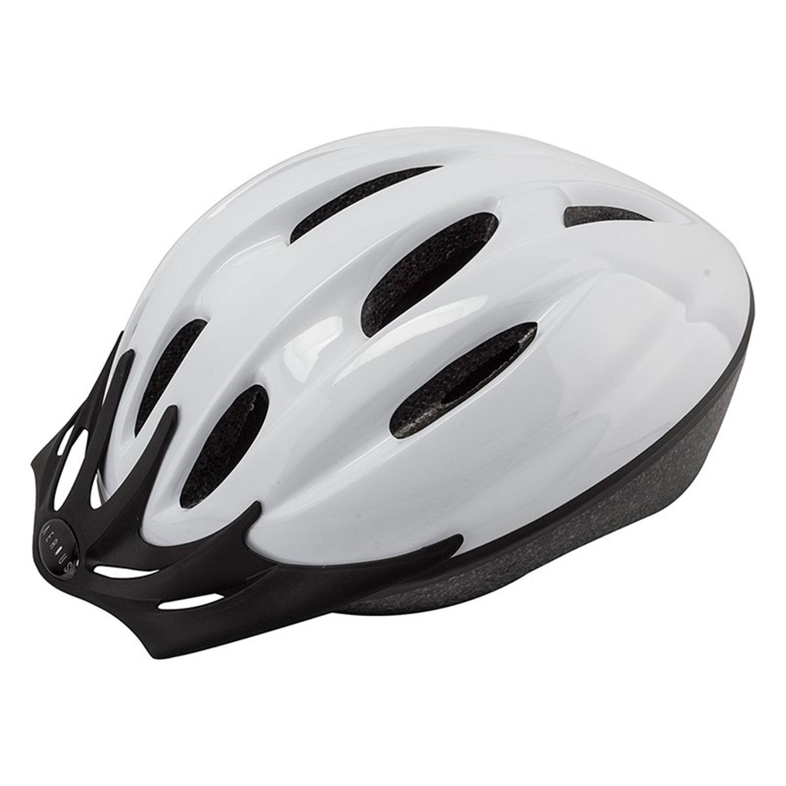 "In Mold Medium//Large Mtb 58-62Cm 22-3//4 To 24-1//2/"" Aerius V10 Helmets"