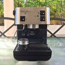 Starbucks Barista espresso machine Denistone West Ryde Area Preview