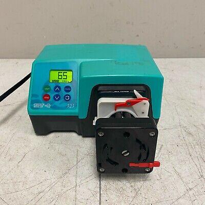 Watson-marlow Peristaltic Pump 323ed 400 Rpm W Pump Head Tested Working 2