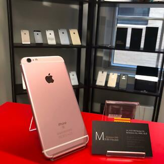 Perfect Condition iPhone 6s Plus Rose Gold <64G>