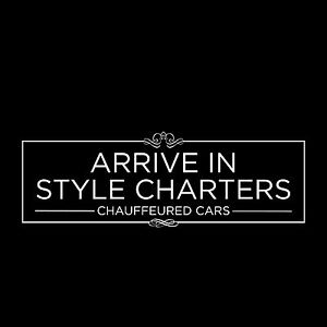 Arrive In Style Charters Stirling Area Preview