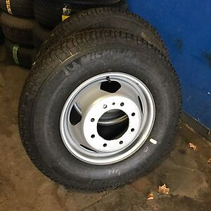 Chevy Or GMC Wheel & Tires For sale