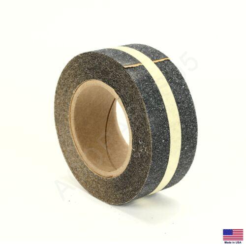 "3M Safety-Walk Anti Slip Skid Tread Tape #610 – 2"" wide x Roll or Cut Length"
