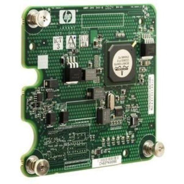 HP NC326M PCI EXPRESS DUAL PORT ADAPTER GBIT 406771-B21