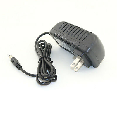 Used, AC Adapter Cord For Yamaha PSR-275 YPP-15 YPT-300 DGX-200 DGX-640 Power Supply for sale  USA