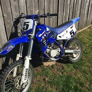 2001 yz80 trade for crf110/150 or klx110/140