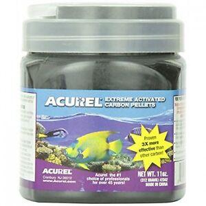 Acurel Extreme Activated Carbon Pellets 11oz