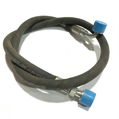 John Deere At168209 New Hydraulic Hose 80 80c 110 120 160lc 200lc 230lc...