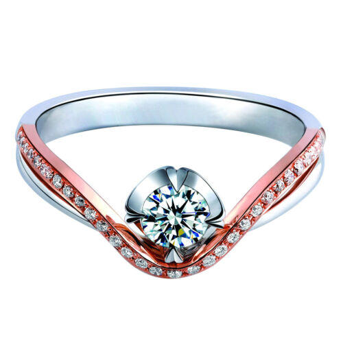 Antique Style Round Cut Diamond Engagement Ring 1.60 CT GIA Certified 18k Gold