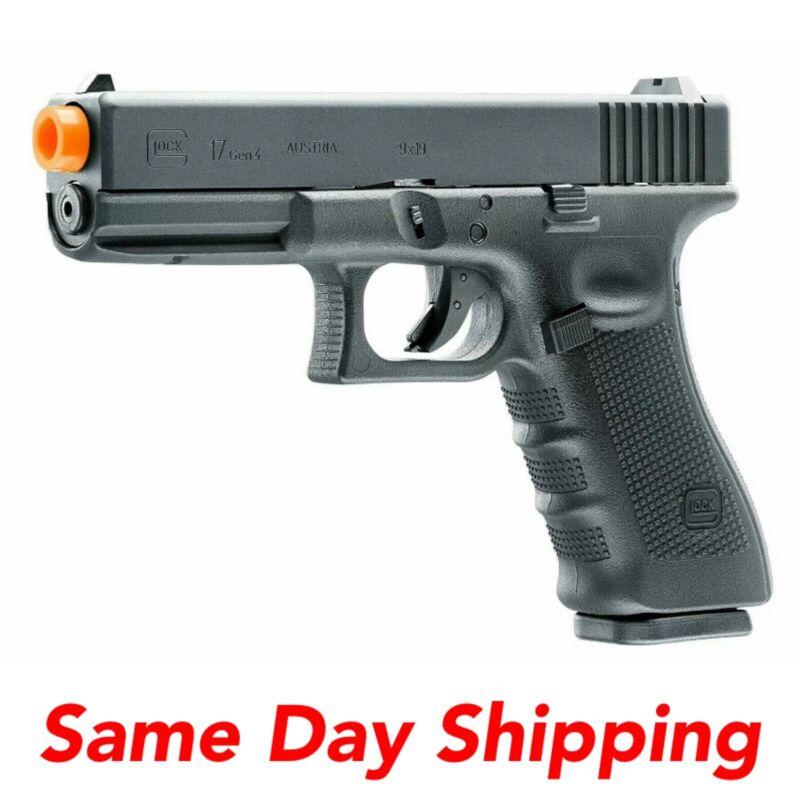 Umarex Glock 17 Gen 4 6mm Caliber Gas Blow Back Airsoft Gun Pistol 2276300
