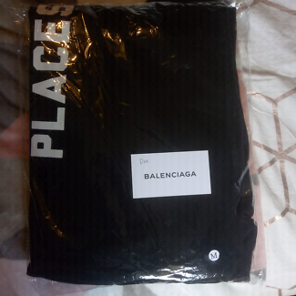 Places Plus Faces Sweatpants size M