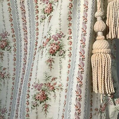 Linens Textiles Pre 1930 Antique French Fabric