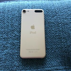 32GB iPod Touch 6th Generation
