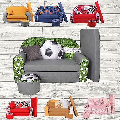 Kindersofa Kindercouch Kindersessel Kindermöbel Sofa