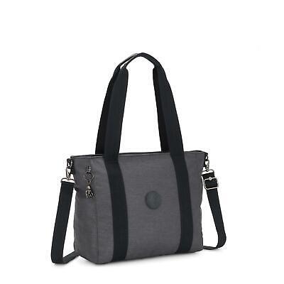 Kipling Asseni S Small Tote Bag Womens Ladies Shopping Companion 2020 Colours