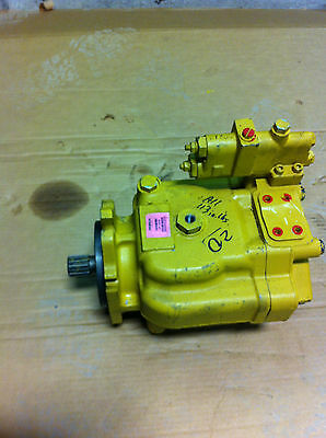 950h Caterpillar Loader Hydraulic Pump 241-9299