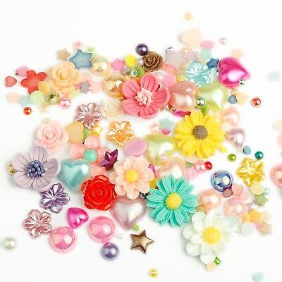 25g Star Heart Flower Mix