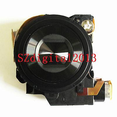 NEW Lens Zoom Unit  For SAMSUNG ES95 ES99 ST72 DV150F ST150F Digital Black