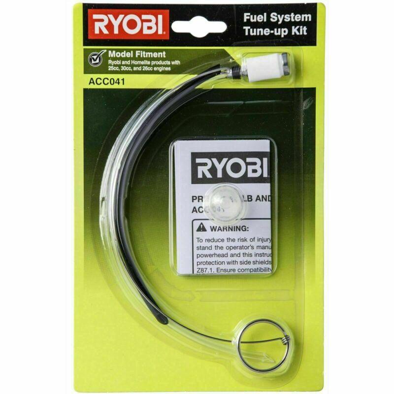 Ryobi Fuel System Tune-up Kit - Japan Brand