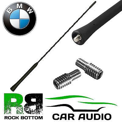 BMW Mini Cabrio Whip Bee Sting Mast Car Radio Roof Aerial Antenna