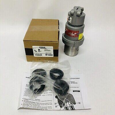 Appleton Powertite Plug Acp6034bc 60amp - 3w - 4p - 250vdc - 600vac
